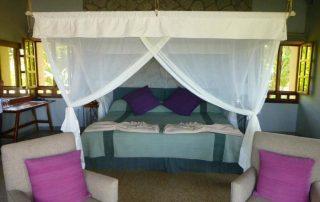 Double Room at Kitela Lodge