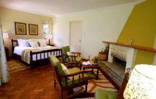 Aberdare Country Club Family Cottages