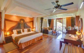 Fountain Executive Rooms at Enashipai Resort & Spa