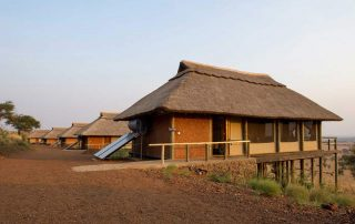 Kubu Kubu Tented Lodge, Guest Suites