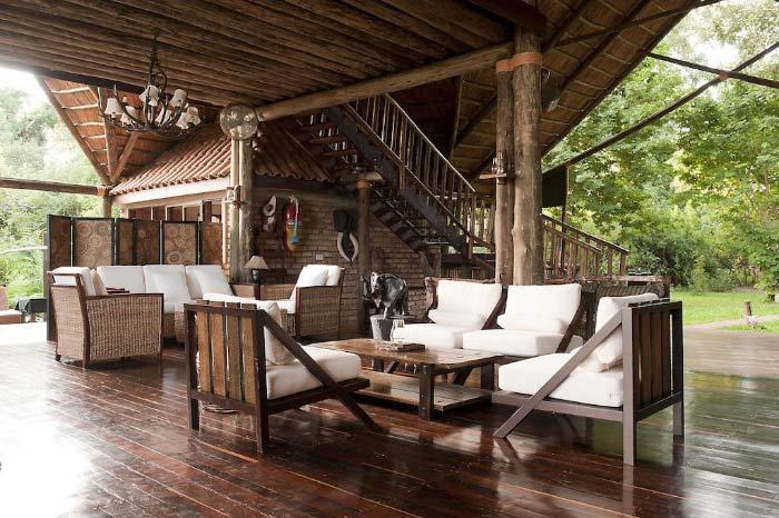 King Lodge Lounge