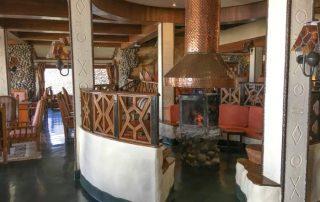 Main House & Lounge Room Heating