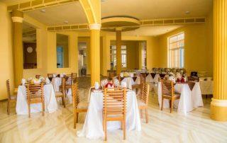 Masailand Safari Lodge Restaurant