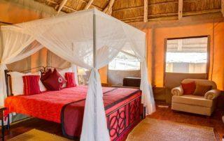 Ngorongoro Forest Lodge Double Room