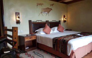 Ngorongoro Serena Standard Room