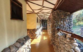 Ngorongoro Serena Safari Lodge Beautiful Architure
