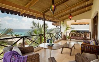 Roof Top Suite Private at The Z-Hotel Zanzibar