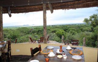 Restaurant at Sangaiwe