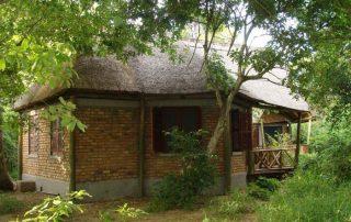 Selous Kinga Lodge Guest Room