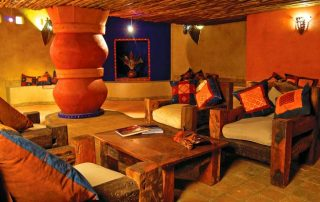 Serengeti Sopa Lodge Lounge