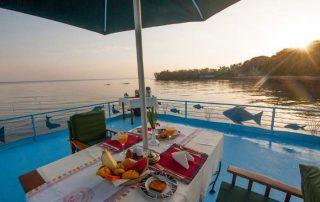 Lake Restaurant