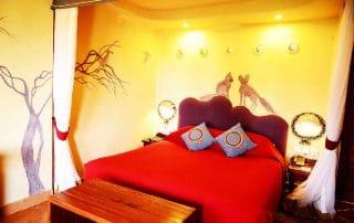 Amboseli Serena Safari Lodge Standard Double Room