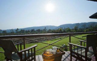 Sunset View at Kitela Lodge