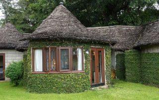 Guests Cottages