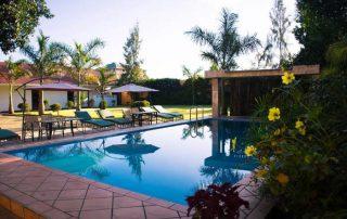Tulia Swimming Pool