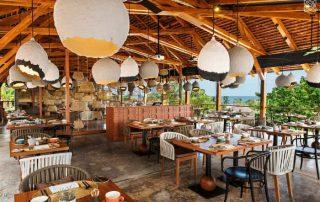 Zuri Zanzibar Restaurant
